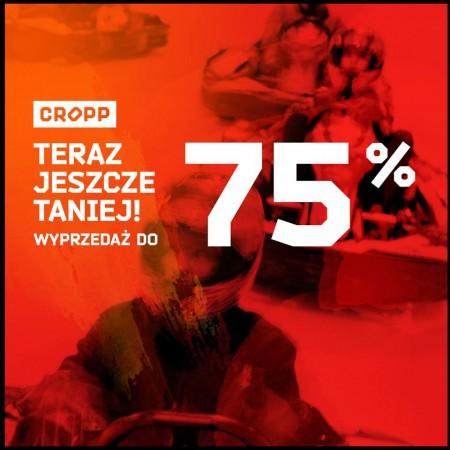 a02988b664fa9a WYPRZEDAŻ W CROPP - TANIEJ AŻ DO 75%] - Suwałki Plaza