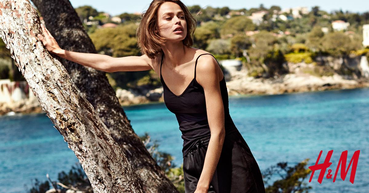 Daj się porwać letnim nowościom w H&M