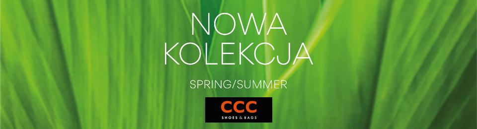 Nowa Kolekcja CCC
