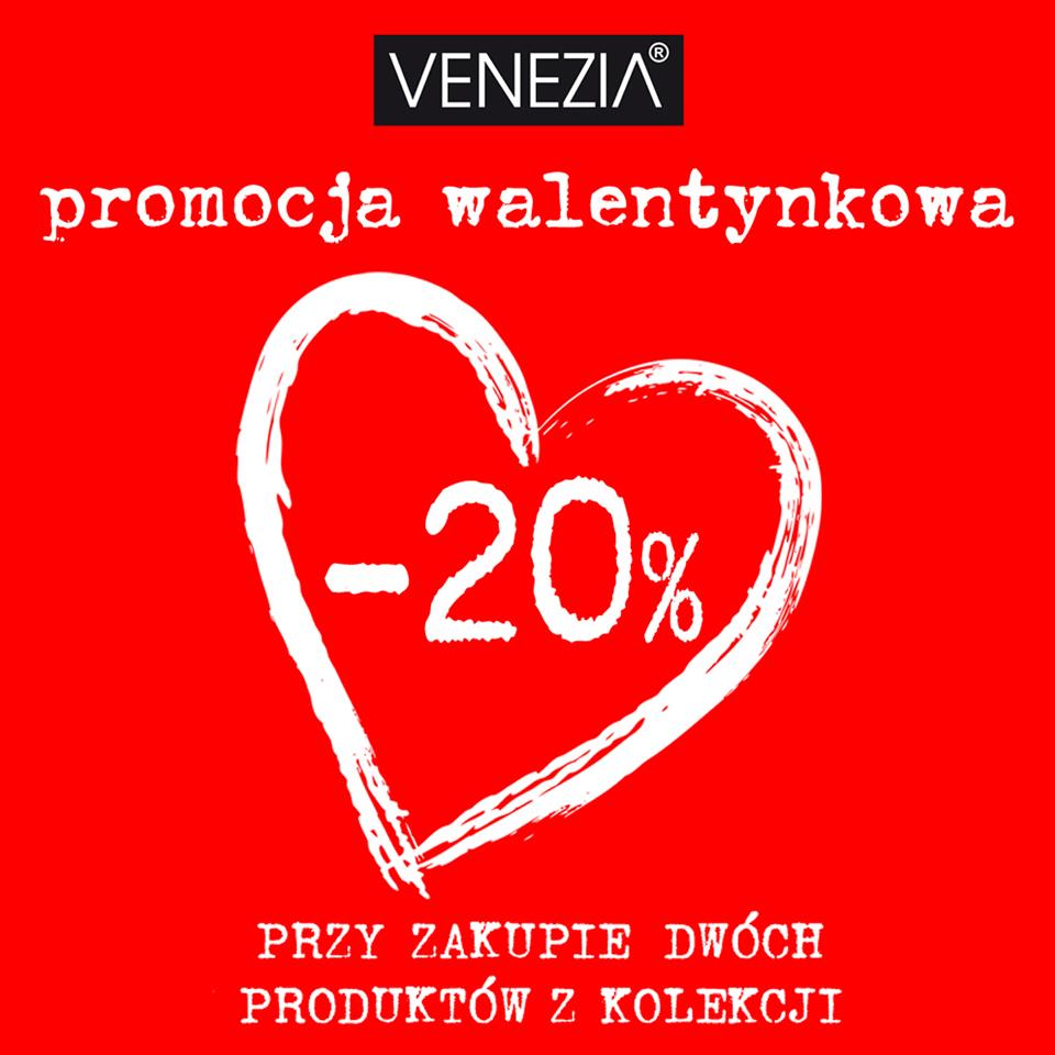 Walentynki z Venezia
