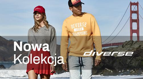 Nowa kolekcja Diverse, którą musisz mieć w swojej szafie!